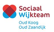 Logo van Sociaal Wijkteam Oud Koog/Oud Zaandijk
