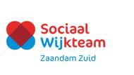 Logo van Sociaal Wijkteam Zaandam Zuid