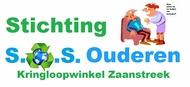 Logo van Stichting S.O.S. Ouderen (Kringloop)