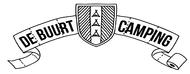 Logo van De Buurtcamping