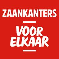 Logo van Zaankantersvoorelkaar