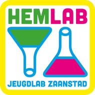 organisatie logo Hemlab