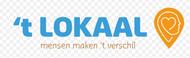 organisatie logo 't Lokaal