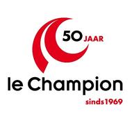 Logo van Le Champion