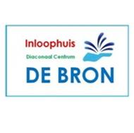 organisatie logo stg. dc Inloophuis De Bron