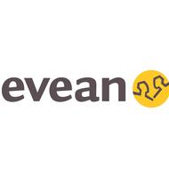organisatie logo Evean Oostergouw