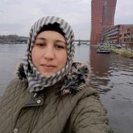 Profielfoto van Inaam
